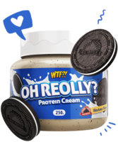 Max Protein Cream WTF Oh Reolly?