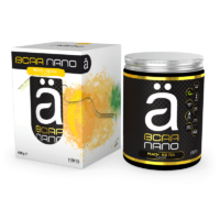 Nano Supps Nano BCAA – 420 Gram, Peach Ice Tea