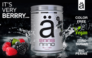 Nano Supps EAA