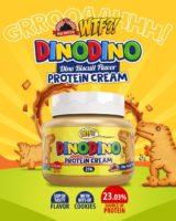 Max Protein Cream WTF DinoDino