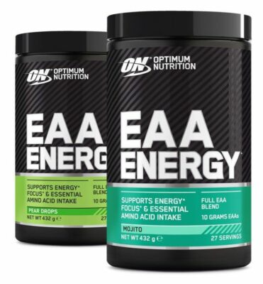 Optimum Nutrition EAA Energy