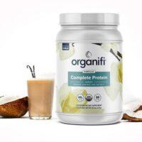 Organifi Complete Protein Shake