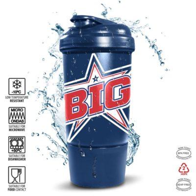 Universalmcgregor Shaker Big