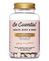 Be Essential Happy Days 60 Caps