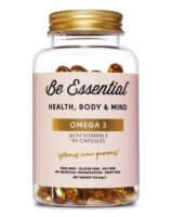 Be Essential Omega 3
