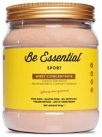 Be Essential Whey Concentrate