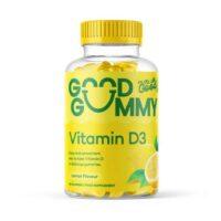 Good Gummy Vitamin D3