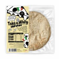 Take A Way Low Carb High Protein Pizza 200g