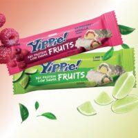 Weider Yippie Fruits