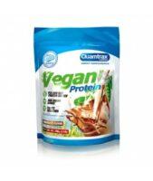 Quamtrax Vegan Protein Shake