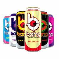 Bang Energy Drink RTD
