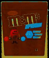 M&M Hi Protein Shake 875g Chocolate