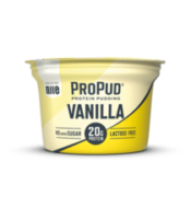 Njie Propud Protein Pudding 200g Vanille