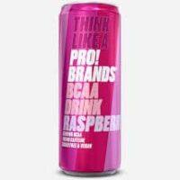 Pro! Brands BCAA Drink