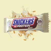 Snickers Hi Protein Bar White Chocolate
